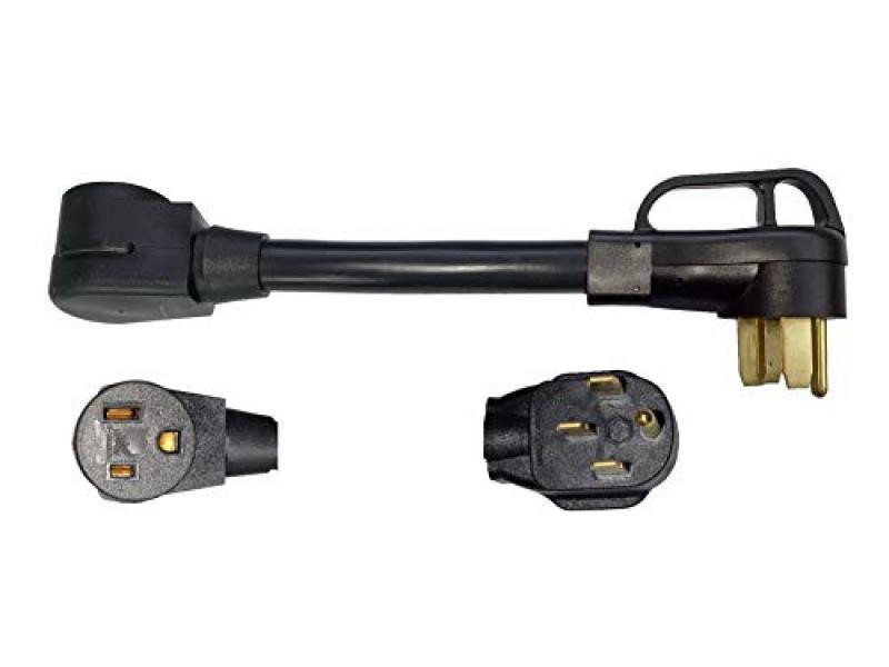 ONETAK NEMA 14-50P to 6-50R 240V 50 Amp