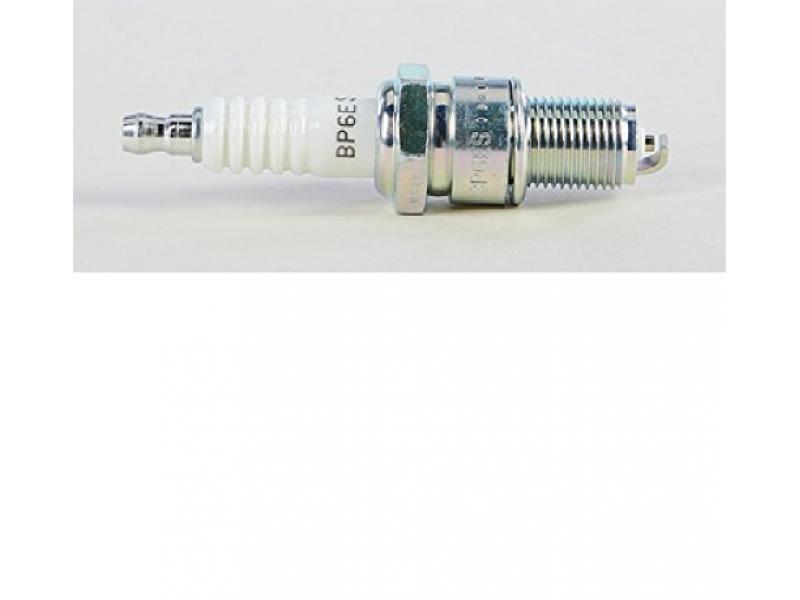 Orange Cycle Parts Standard Spark Plugs