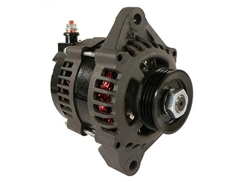 Alternator Compatible With/Replacement For Mercury Marine Outboard 4-Stroke