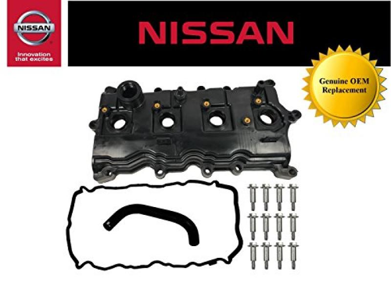 Genuine Nissan OEM Valve Cover Replacement Kit