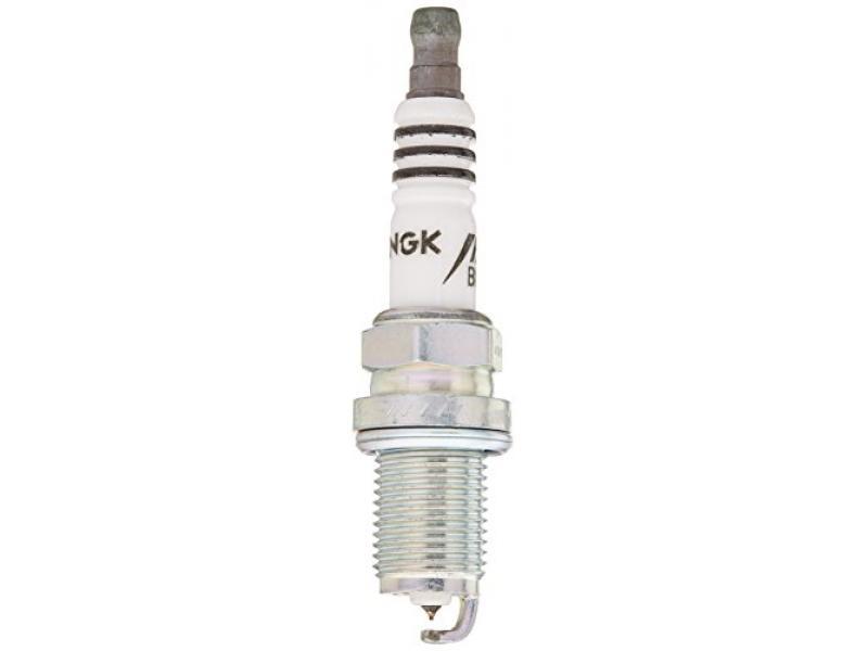 6 New NGK Iridium IX Spark Plugs BKR5EIX