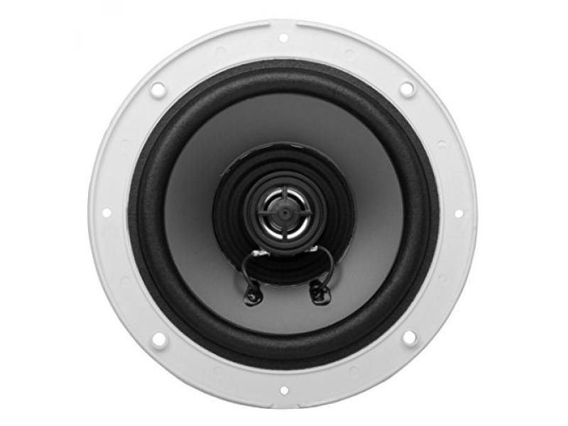4) NEW BOSS MR60W 6.5 marine speakers