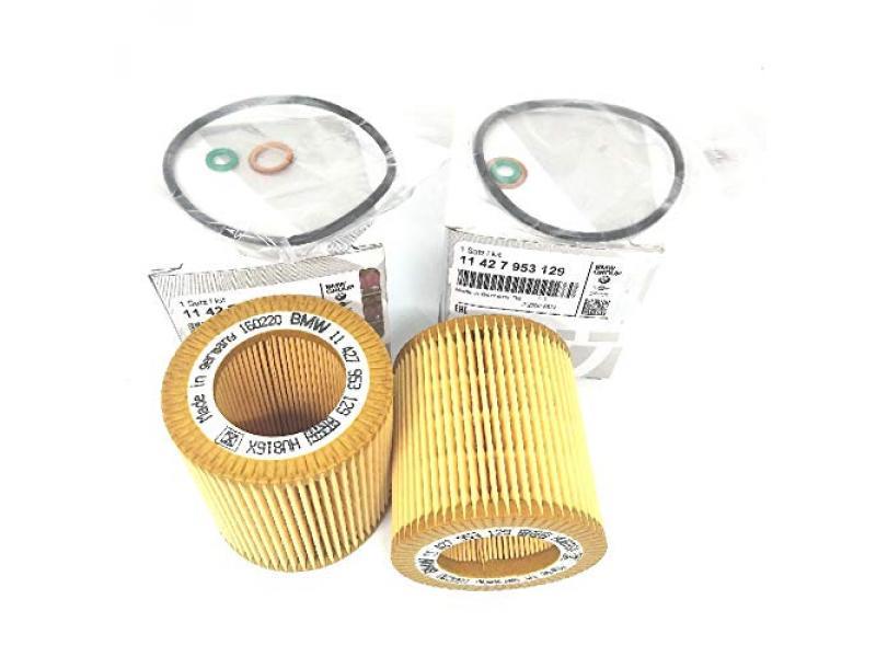 11-42-7-953-129 Set Oil-Filter Element