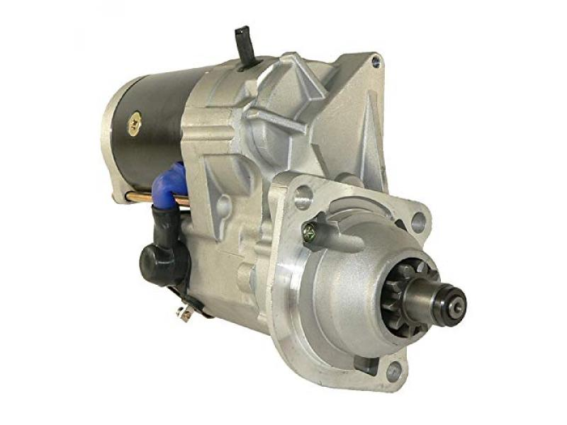 DB Electrical SND0404 Starter