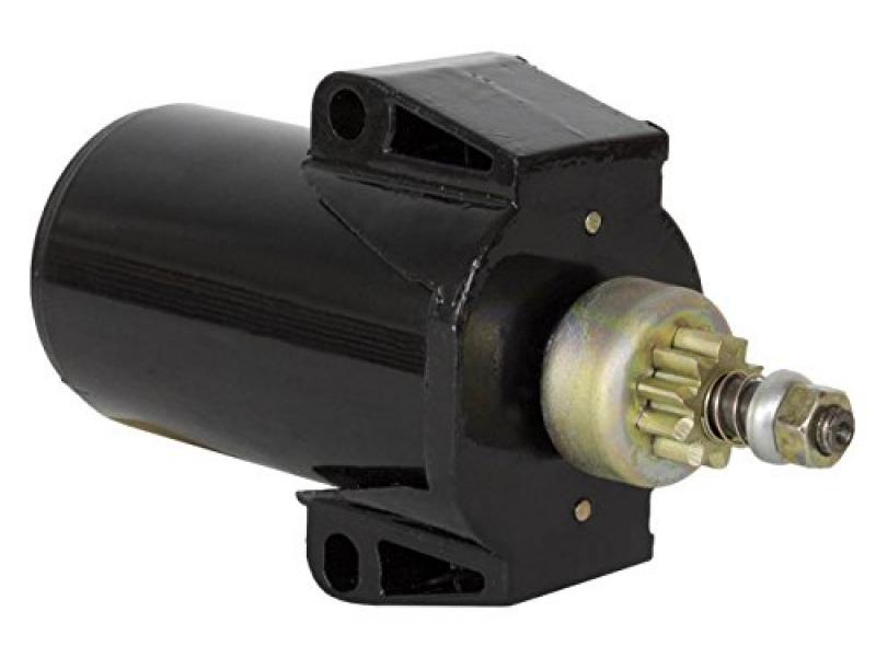Rareelectrical New Starter COMPATIBLE WITH MARINER MERCURY OUTBOARD
