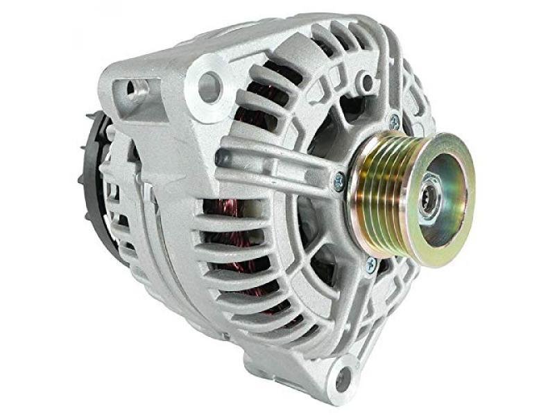 ABO0250 Alternator