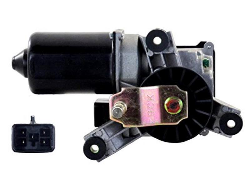 Rareelectrical NEW WIPER MOTOR