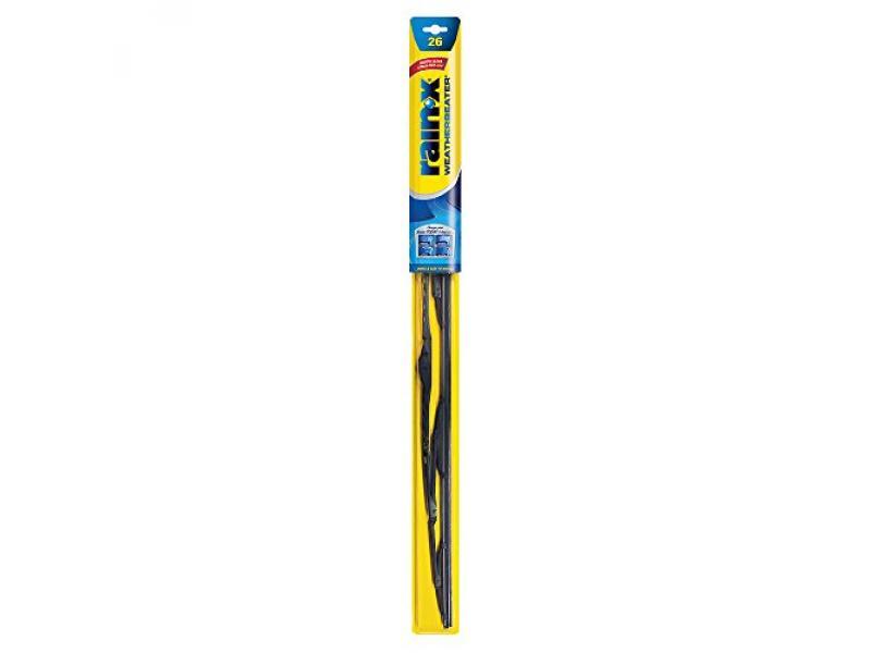 Rain-X - RX30226 WeatherBeater Wiper Blade Combo Pack