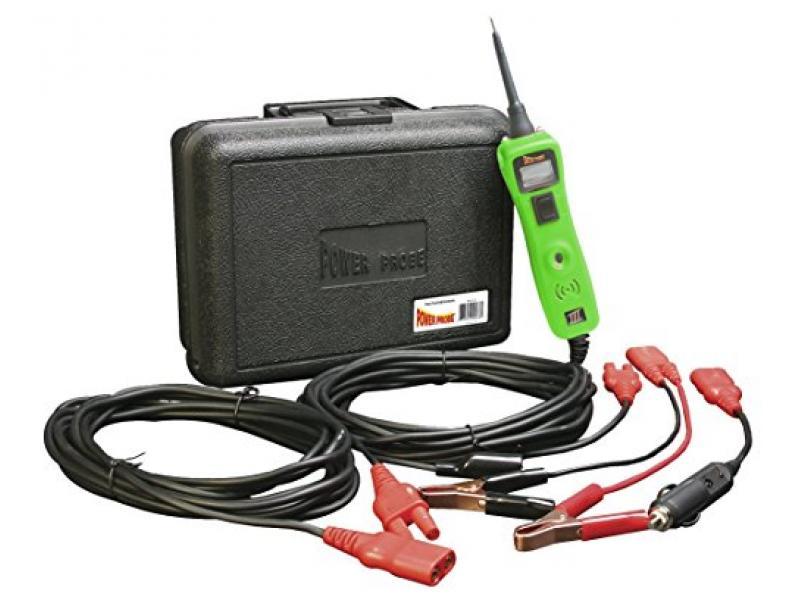 Power Probe III w/Case & Acc - Green