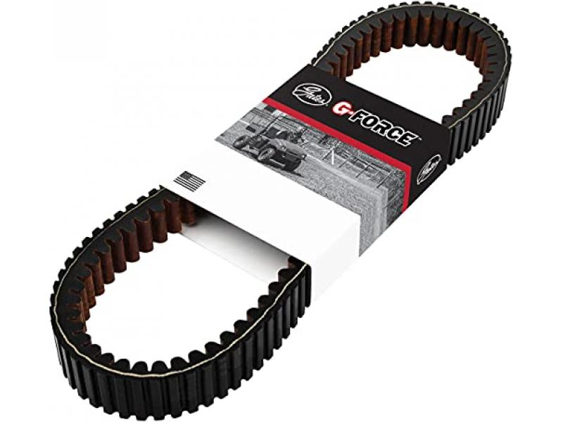 Gates 26G4140 G-Force Continuously Variable Transmission (CVT) Belt