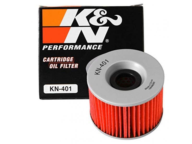 Oil Filter: High Performance