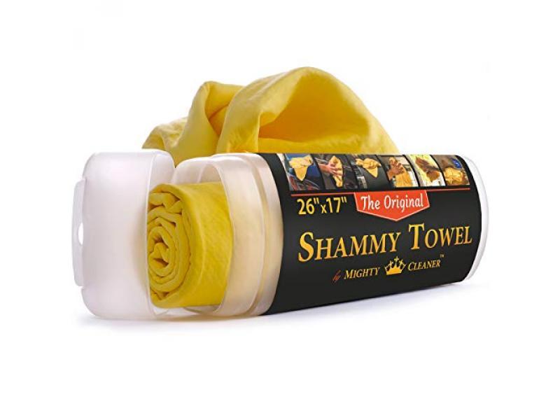 Premium ?ar Shammy Towel - 26