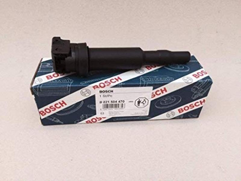 8 New OEM Bosch Ignition Coils