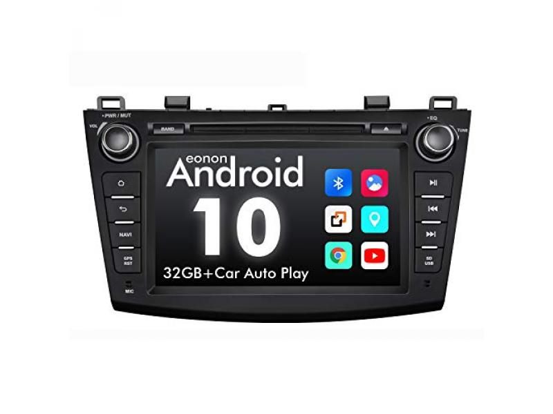 2021 Newest Android Car Stereo Android 10
