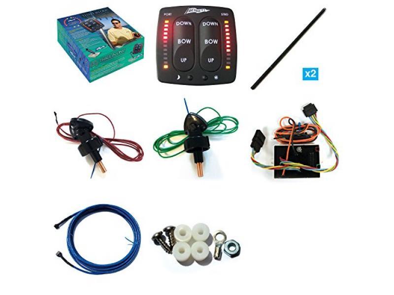 Bennett Marine Bennett EIC5000 Electronic Indicator Control Kit