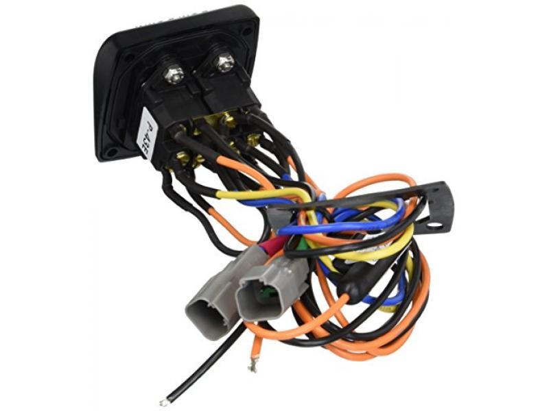 Bennett Marine Bennett BRC4000 BOLT Rocker Switch Control