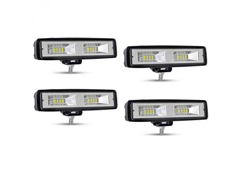 LED Pod Light Bar