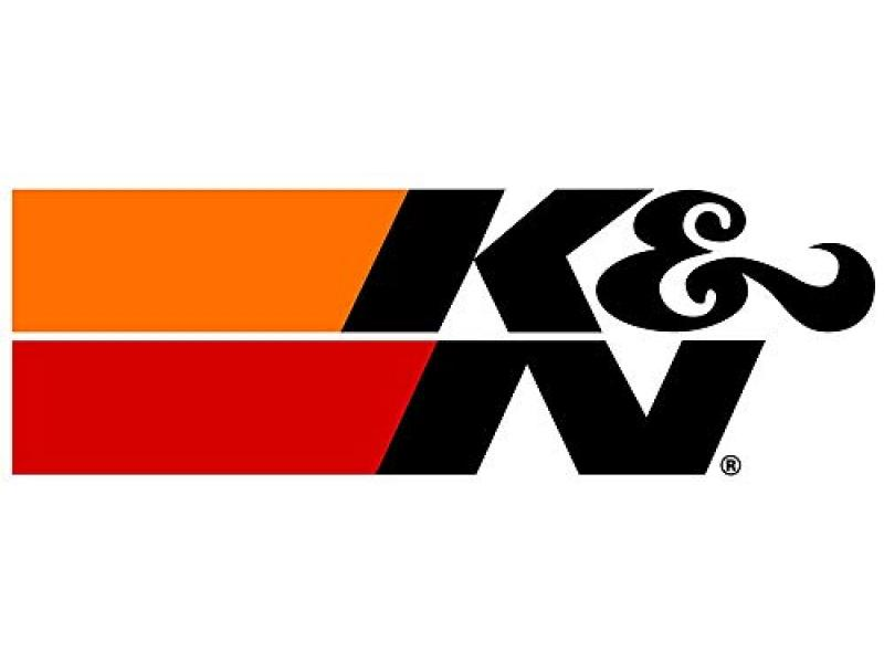 K&N Engineering 81-0301 Replacement Fuel Filter