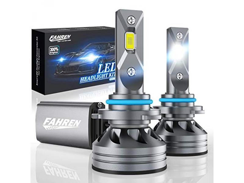 Fahren 9005/HB3 LED Headlight Bulbs