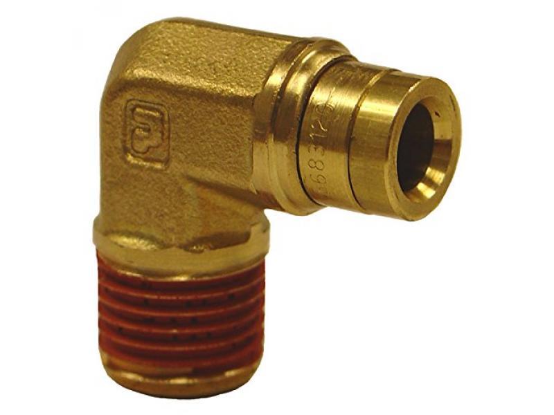 Firestone 3462 Adapter Fitting