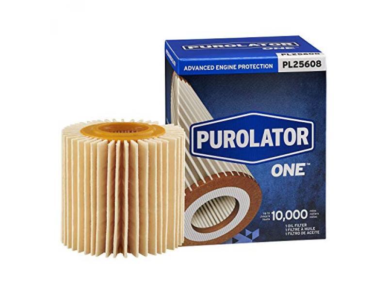 Purolator PL25608 PurolatorONE Advanced Engine Protection Cartridge Oil Filter
