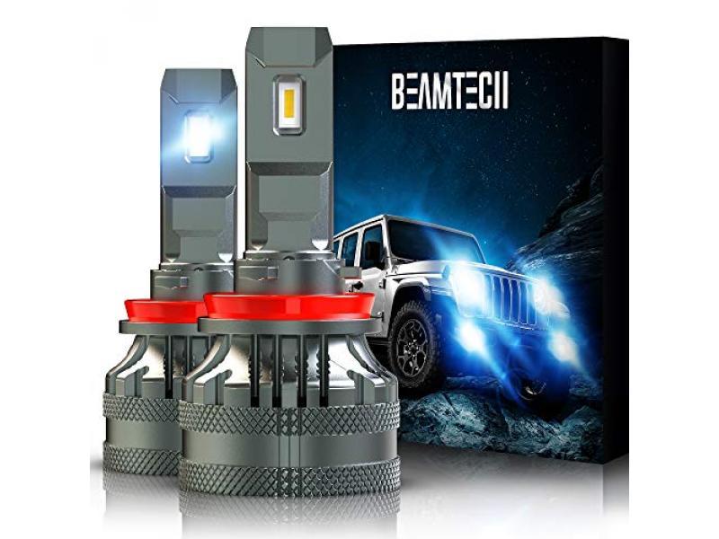 BEAMTECH H11 LED Bulbs