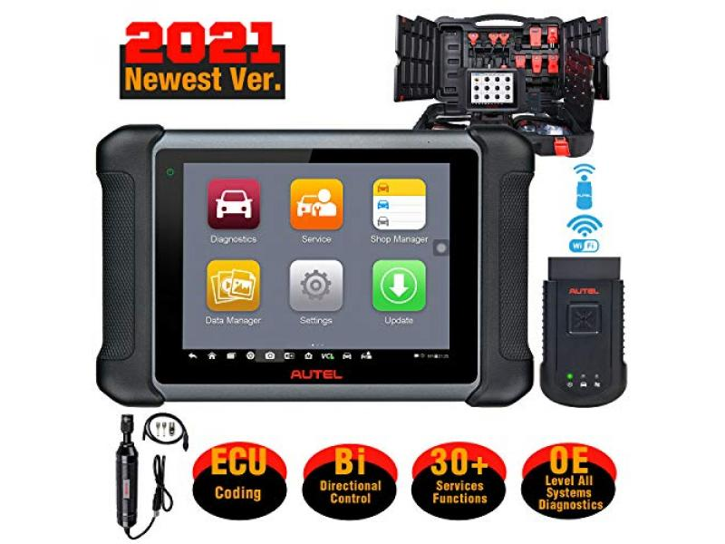 Autel MaxiSys MS906BT with MV108 Automotive Scan Tool