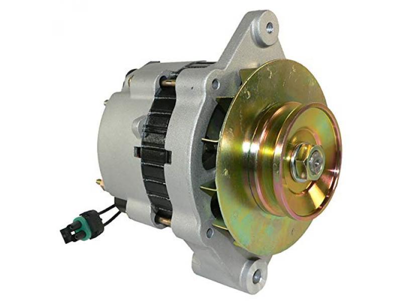 New DB Electrical AMN0003 Alternator