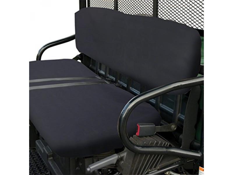 Classic Accessories - 78377 QuadGear UTV Seat Cover