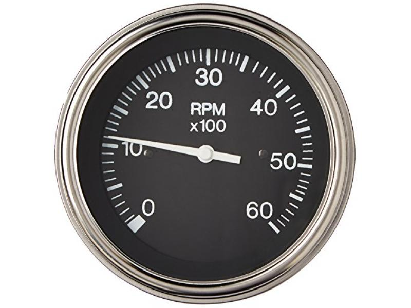 Sierra International 82288P Heavy Duty Electric Tachometer