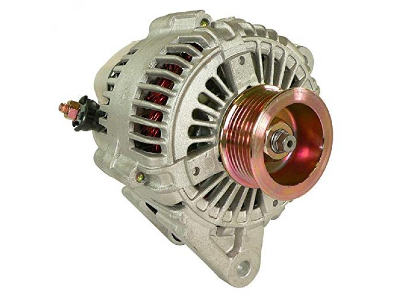 New DB Electrical AND0202 Alternator