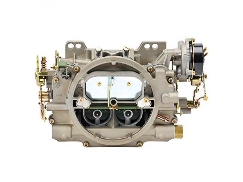 Edelbrock 1409 Performer Series Marine 600 CFM
