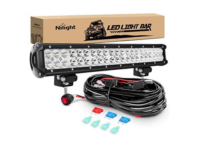 Nilight - ZH006 LED Light Bar