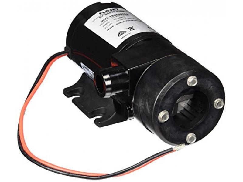 Flojet 18550000A 13 GPM RV Macerator Pump