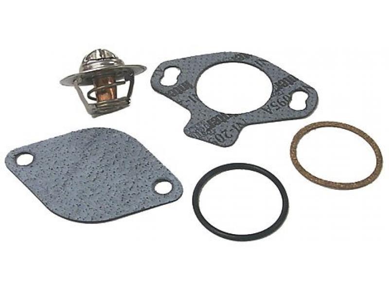 Sierra 18-3668 Thermostat Kit