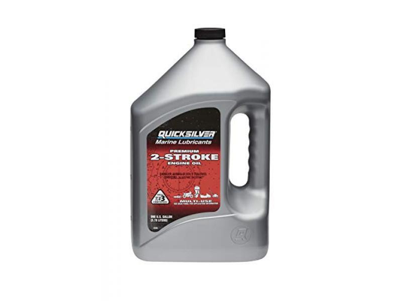 QUICKSILVER PREM OIL GL by QUICKSILVER MfrPartNo 71092858022Q01