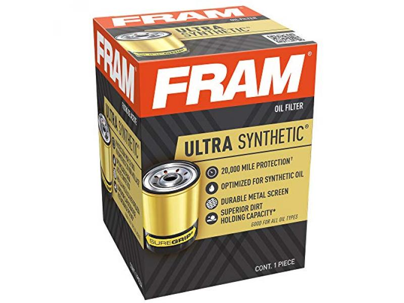 Fram Ultra Synthetic XG6607