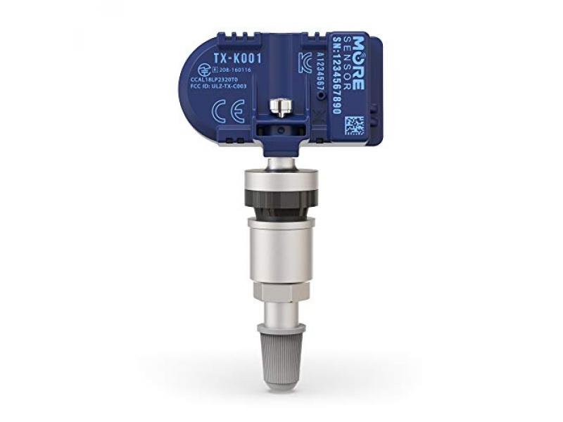 MORESENSOR Compact Series 315MHz Preprogrammed TPMS Tire Pressure Sensor