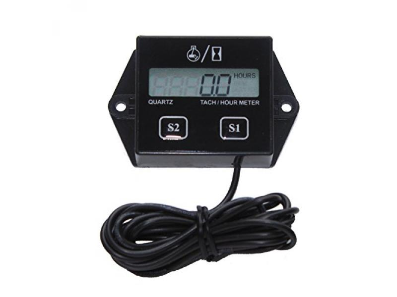 Timorn Tachometer for Small Engine