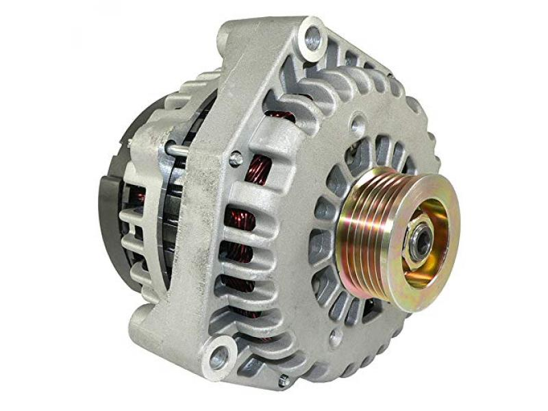 New DB Electrical Alternator Compatible