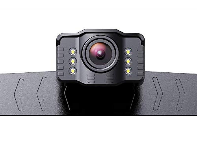 2021 Ultra HD Wired Backup Camera