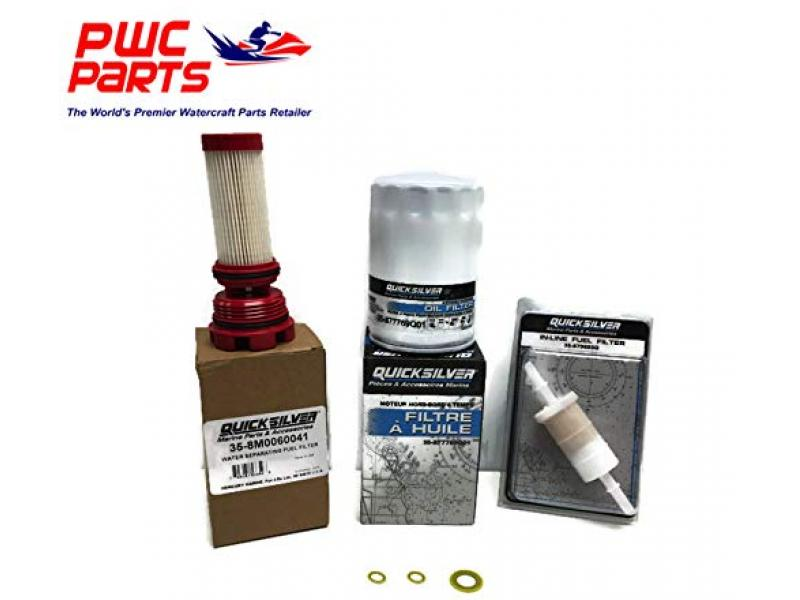 PWC Parts Co Mercury Verado L6 200/225/250/275/300HP