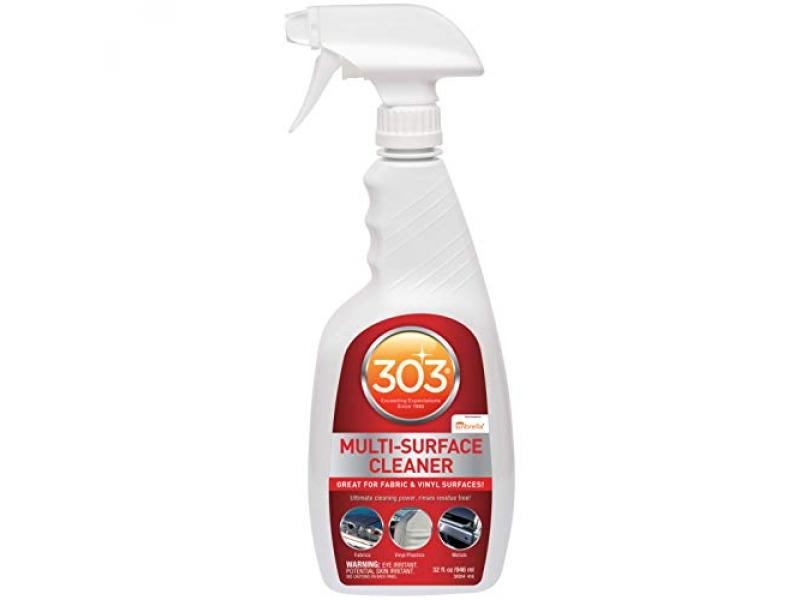 Marine & Recreation Multi-Surface Cleaner