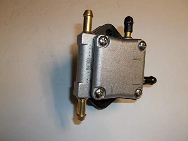 RPS New Outboard Engine Fuel Pump 4 Stroke Mercury