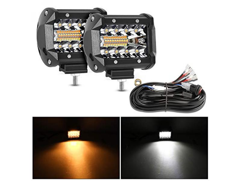AAIWA 4inch LED Pods