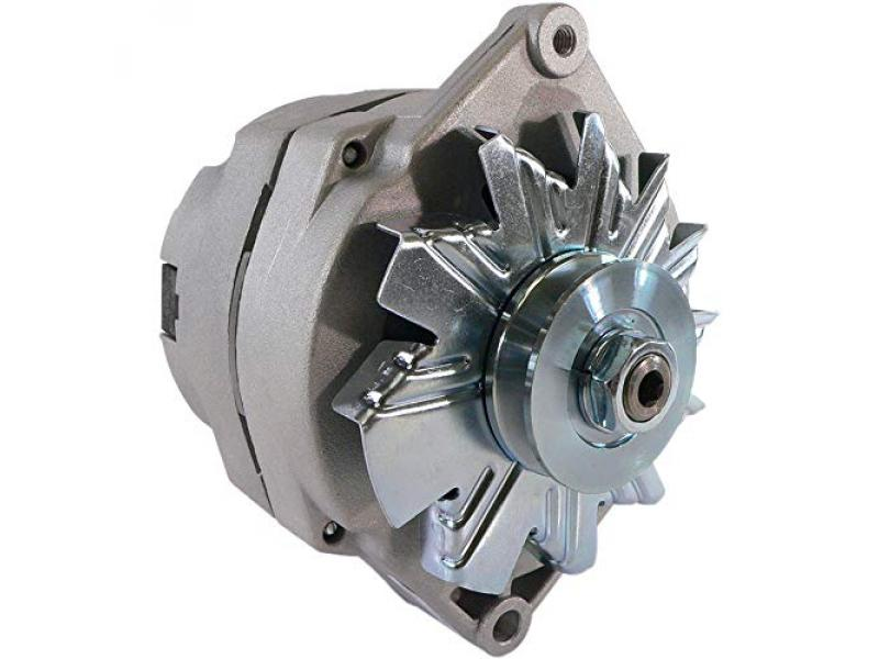 New DB Electrical ADR0152 Alternator