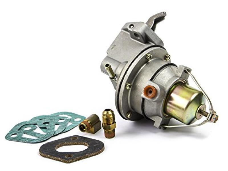 Sierra International 18-7282 Fuel Pump