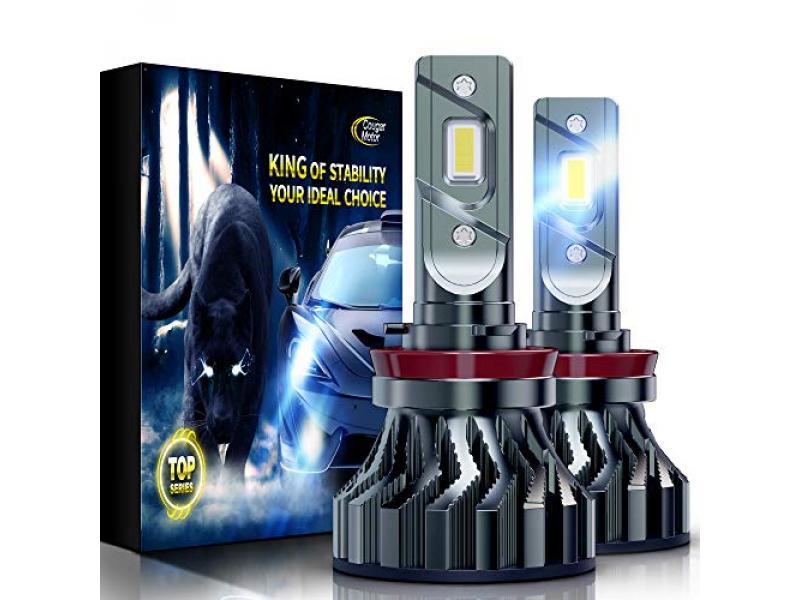 Super Bright 6500K Conversion Kit