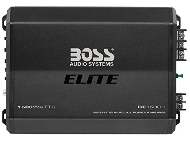 BOSS Audio Systems Elite BE1500