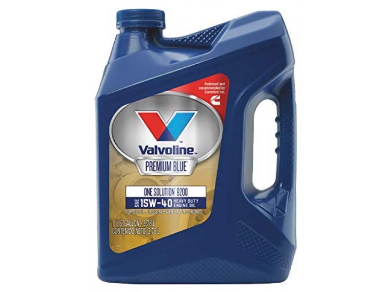 Valvoline 875539 Premium Motor Oil